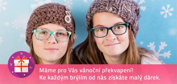 Eyes Optik, akční nabídka